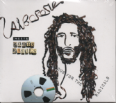 Alborosie meets Roots Radics - Dub For The Radicals (Greensleeves) LP